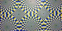 """Дойти до последней из этих 16 оптических иллюзий смогут только те, у кого зрение """"единица"""""""