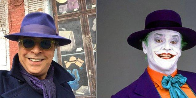 8. Fikret Orman - Joker