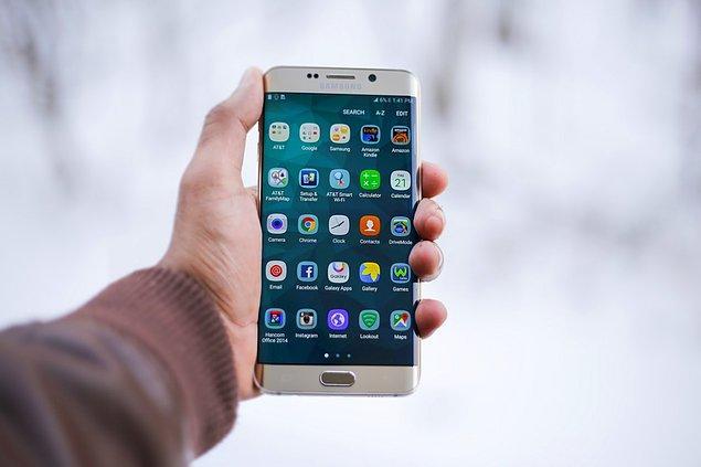 7. Mobil Uygulama ile Para Kazanmak
