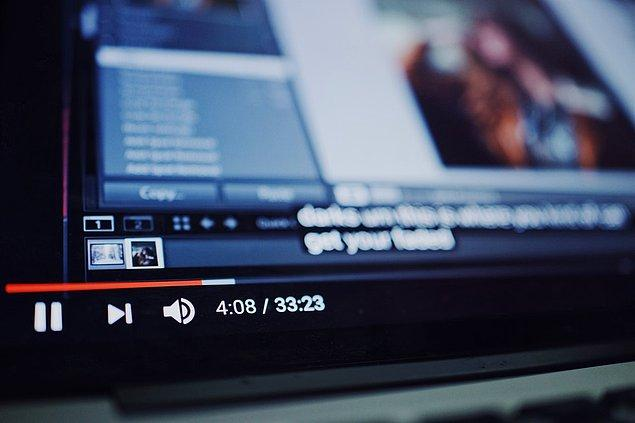 12. YouTuber Olarak Para Kazanmak
