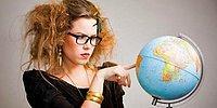 Всего 20% образованных людей могут набрать 10/10 в этом географическом тесте