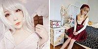 Живая кукла: 8 фото девушки из Швеции, которая слишком далеко зашла в увлечении косплеем