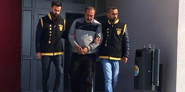 15. Adana'da yakalanan hükümlüden sitem dolu sözler: Bi' kebap bile yedirmediniz!