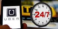 Что дешевле: купить машину или пользоваться Uber? Этот калькулятор поможет вам узнать!