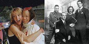 """15 интереснейших фото """"За кадром"""", принадлежащих культовым фильмам"""