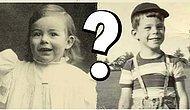Только истинные знатоки мировой литературы смогут узнать этих писателей по их детским фото на 10/10