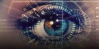 Тест: Что глаза расскажут о вашем характере?