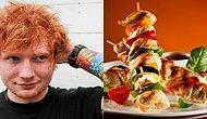Тест: Выберите любимую еду, а мы скажем, с кем из знаменитостей вы могли бы подружиться