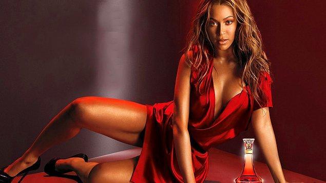 5-B Beyonce