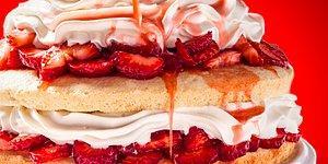 Тест: какой торт настолько идеально подходит вашей личности, что от него вы даже не потолстеете?