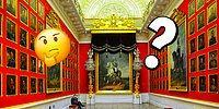 Только настоящие ценители культуры смогут пройти это тест на знание Эрмитажа на 9/9