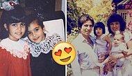 Семейный альбом Кардашян: топ-21 ностальгических снимков самого обсуждаемого клана в мире