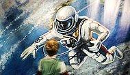 Тест: 10 простых вопросов о космосе, на которые может ответить только 1 человек из 10