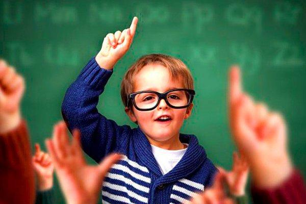 Пройдите этот тест и докажите, что вы такой же умный, как среднестатистический семиклассник!