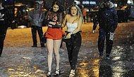 Самые отчаянные женщины в мире: 14 фото британок, щеголяющих по морозу в босоножках!