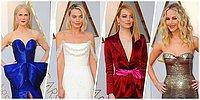 Красная дорожка зовет! Выбираем самые изящные наряды на вручении Оскара
