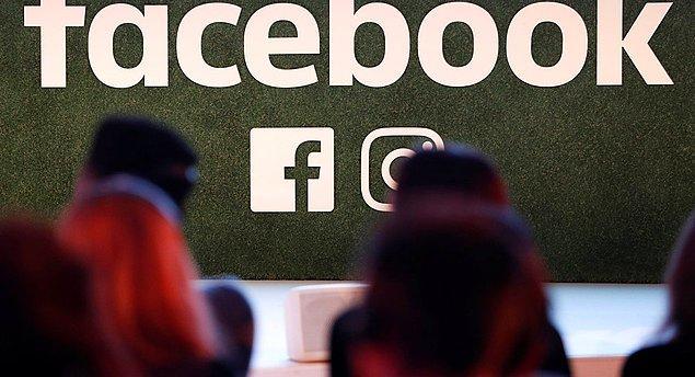 Facebook'un Ürün Yönetimi Müdür Yardımcısı Guy Rosen, anketin 'bir hata' olduğunu söyledi.