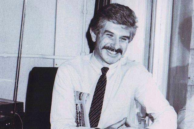 38 yıllık gazeteci olan Emeç, öldürüldüğünde Hürriyet Gazetesi yönetim kurulu üyesi ve yazarıydı.