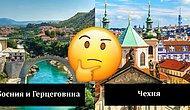 Тест: В какой славянской стране вы должны были родиться?