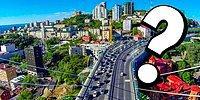 Тест: Только истинные россияне смогут узнать города по их фото, сделанных с воздуха, хотя бы на 10/12