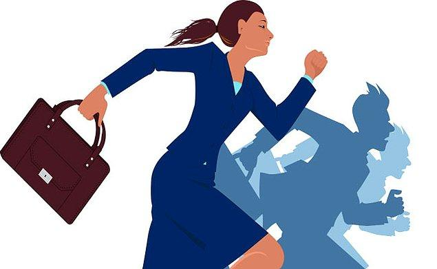 Eğitim seviyesi yükseldikçe kadın erkek arasındaki ücret farkı da artıyor.