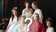 Игра престолов: Только знатоки русской истории смогут узнать членов семьи Романовых по их фото