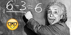 Если вы сможете решить эти головоломки Эйнштейна, то ваш IQ выше, чем у 90% людей