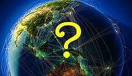 Тест: Какой ты континент?