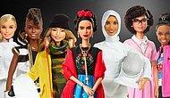 Точь-в-точь: куклы Барби, являющиеся копиями известных женщин