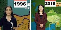 Она не стареет! Весь мир бьется над загадкой вечной молодости телеведущей из Китая