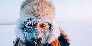 Пройдите наш тест и узнайте, правильно ли вы вели себя на морозе этой зимой!