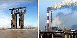 Не для жизни: 10 российских городов, откуда лучше уехать