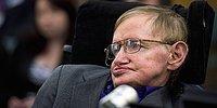 Умер всемирно известный физик-теоретик Стивен Хокинг
