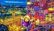 90% россиян не может правильно сопоставить эти европейские города со странами, в которых они находятся. А вам слабо?