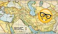 Тест: Насколько хорошо вы знаете базовую библейскую географию?