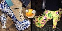 17 «космических» пар обуви от Вупи Голдберг, о которых должен узнать весь мир!