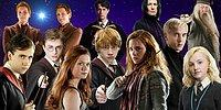 """Только настоящие фанаты """"Гарри Поттера"""" способны вспомнить имена всех этих перcонажей!"""