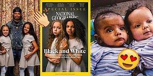 Нестандартная ситуация: как живут близнецы с разным цветом кожи?
