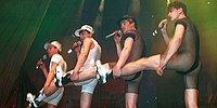 Лосины, леопардовый шик и гламур на грани: Как одевались российские звезды в 90-е