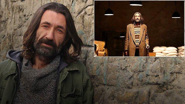 Son zamanların en iyi 'kötü adamı' Nebil Sayın'ın esas yıldızının parlaması ve kendisini tüm Türkiye'nin tanıması İçerde dizisindeki 'Coşkun' karakteri ile gerçekleşti.
