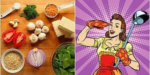 Тест: Получится ли у вас угадать, о каком известном блюде идет речь только по его ингредиентам?