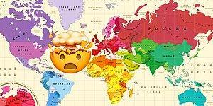 Тест: Всего 1 человек из 100 способен пройти этот географический тест на 10/10. Часть 2