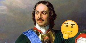 Вы можете смело гордиться своими знаниями по истории России, если наберете больше 5 правильных ответов!