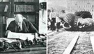 10 фото, которые показывают, как выглядела Москва после прихода к власти большевиков и свержения царизма
