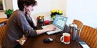 13 полезных советов: как сконцентрироваться на работе, если ты фрилансер и работаешь дома