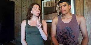 Беременной девушке дали 6 месяцев тюрьмы за убийство своего парня во время съемок Ютуб-видео