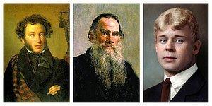 Тест: Лишь 10% русских способны вспомнить, из каких произведений эти эпиграфы