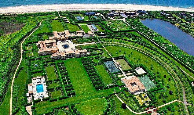 3. FairField/ Hamptons/ ABD - 731 milyon lira
