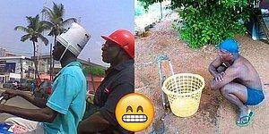 14 доказательств того, что Африка и логика далеки друг от друга, как небо и земля 😛