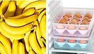Капризная еда: 10 продуктов, которые вы до этого хранили неправильно